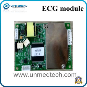 3&5 Leads ECG Module for Patient Monitor pictures & photos