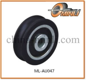 Nylon Ourter Ring Coated Bearing for Window and Door (ML-AU047) pictures & photos