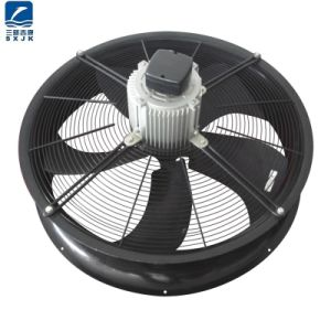 Air Conditioner Accessories Axial Fan Manufacturer