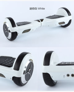 Two Wheels Self Balancing Scooter 2 Wheel Smart Balance Scooter (Factory OEM/Dropshipping) pictures & photos