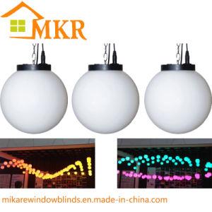 LED RGB 3D Ball Adjustable LED Ball (FX-3DQ-002)