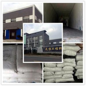 Synthetic Fiber Concrete Building Addictive Polyester Fiber pictures & photos