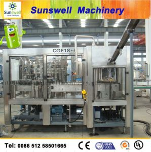 3 in 1 Filling Machine pictures & photos