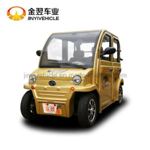 60V 3000W Electric Car New Energy Car pictures & photos