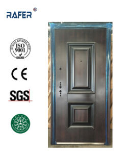 3D Design Egypt/Egyption Steel Door (RA-S012) pictures & photos