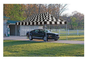 Steel or Aluminum Folding Tent pictures & photos