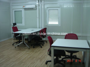 Container House for Site Office (CILC) pictures & photos