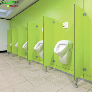 Jialifu HPL Urinal Modesty Panels for Public Toilet pictures & photos