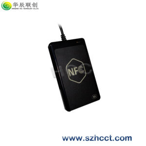 Nfc Contactless Card Reader--ACR1251u pictures & photos