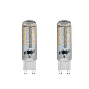 Best Brightest 230 Volt LED Bulb Light Lamp G9 3W pictures & photos