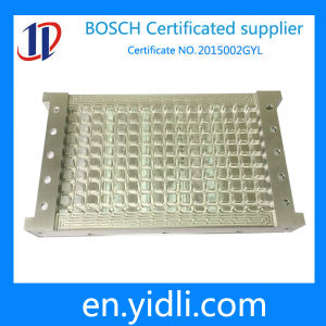 China OEM ODM High Precision CNC Machining Parts
