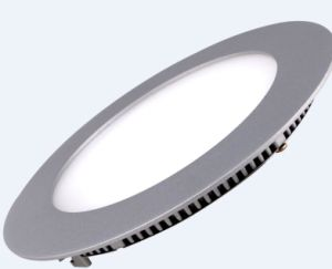 LED Ceiling Light Round/Square Shape 15W LED Panel Light pictures & photos