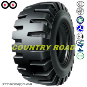 Chinese Tire L3 L5 Nylon OTR Tire Bias Tire off Road Tire pictures & photos