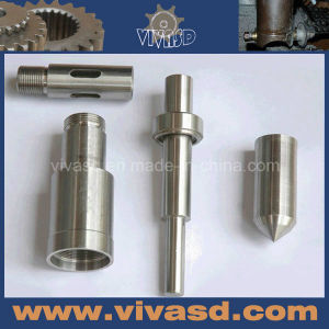 Stainless Steel CNC Lathe Turning Parts pictures & photos