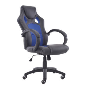 Modern Executive Mesh PU Swivel Racing Sport Office Chair (FS-RC011) pictures & photos