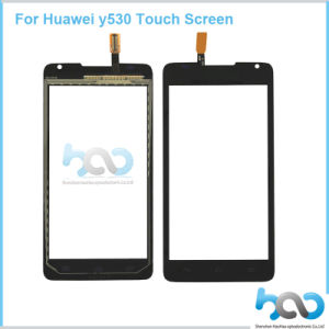 Smart Phone Screen Digitize Touch Panel for Huawei Y530 Display