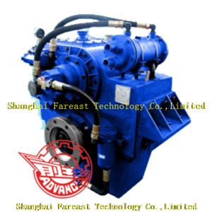 Hangzhou Advanced Hc1000/Hct1100/Hct1200/Hct1400/Hct1600/Hct2000 Marine Reduction Transmisision Gearbox pictures & photos