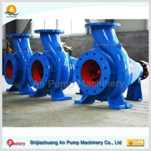 Long Service Life Stable Quality Single Stage Water Pump pictures & photos