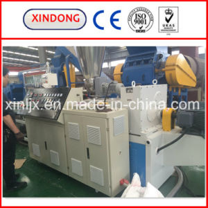 PVC Ceiling Wall Panel Profile Production Machine pictures & photos