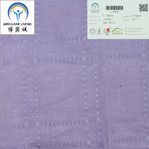 Fashion Style Pure Linen Fabric pictures & photos