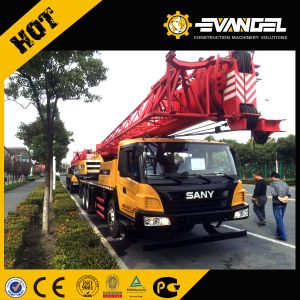 Sany 20 Ton Hydraulic Mobile Truck Crane (STC200S) pictures & photos