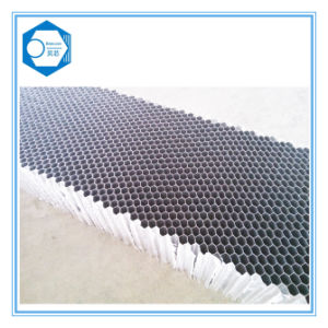 Beecore Aluminum Honeycomb Core for Aluminum Louvers pictures & photos