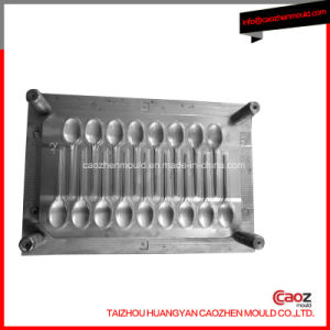 Plastic Injection Disposable Spoon Mould in China pictures & photos