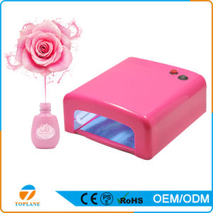 36W Nail Lamp for Gel Polish with LED Light pictures & photos