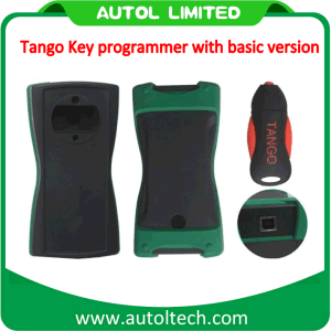 Original Tango Car Key Programmer with Basic Software Tango Programmer pictures & photos