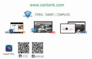 HD CCTV Smoke Detector Camera pictures & photos