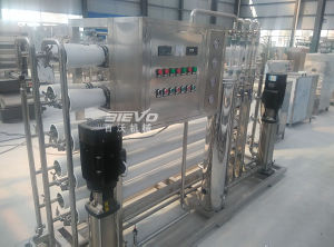 RO Drinking Water Equipment with Desalination Technology pictures & photos