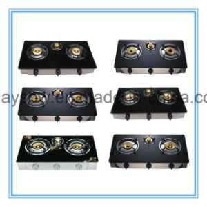 Manufacturers in China Top Gas Stove Brands in India pictures & photos