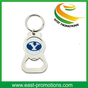 Wholesale Metal keychain Bottle Openor for Gift pictures & photos