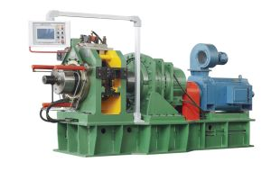 Copper Continuous Extrusion Machine to Extrude The Copper Rod/Tube pictures & photos