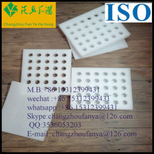 EPE Foam for Quail Egg Tray pictures & photos