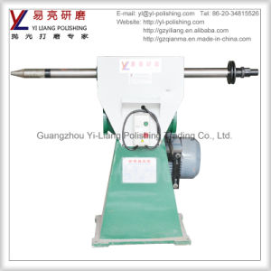 Abrasive Sanding Disc Cutting Machine for Stainless Steel Surface Grinding pictures & photos