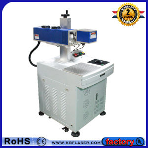 30W Table R-F Tube CO2 Laser Printer for Ceramic pictures & photos