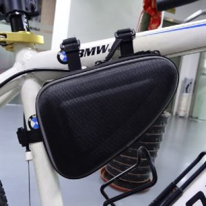 Hot Sale EVA Bicycle Frame Triangle Bag for Bike (HBG-044) pictures & photos