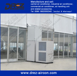 Packaged Aircond Air Cooled AC Industrial Tent Air Conditioner for Temporary Structure Cooling pictures & photos