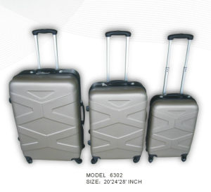 ABS Luggage Nice Price and High Quality