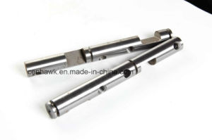 CNC Preicision Machining Shafts pictures & photos