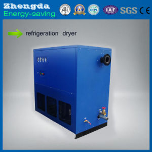 Frozen Dryer of Cabinet Type for Industrial Chemical