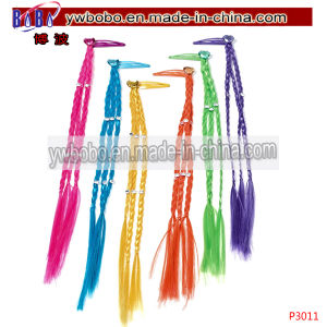 Party Decorative Hair Jewelry Hair Decoration Yiwu Market Agent (P3013) pictures & photos