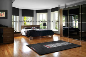 Any Color Windows Blinds Fabric Roller Blinds pictures & photos