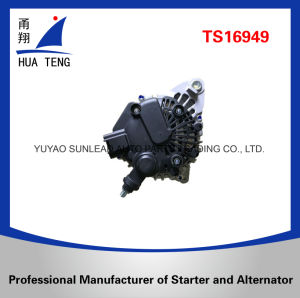 12V 120A Alternator for Hyundai Motor Lester 11188 pictures & photos