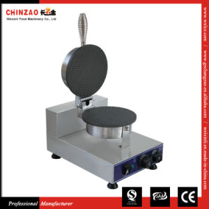 Single Head Commercial Electric Ice Cream Cone Baker Machine on Sale pictures & photos