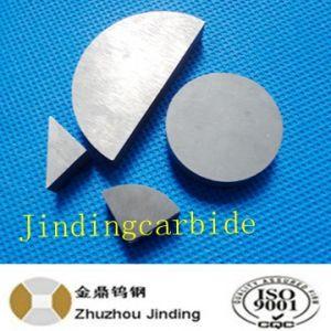 Round Tungsten Carbide Tip for Stump Grinder pictures & photos