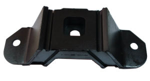 96747854 Rear Rubber Mounting Cushion for Dl06/Dl08/De12 Engine of Doosan Daewoo pictures & photos