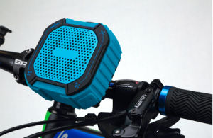 Portable Wireless Bluetooth Mini Speaker with Sucker Holder Function pictures & photos