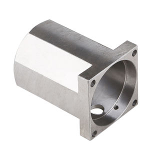 Aluminum Die Casting Auto Parts Housing pictures & photos